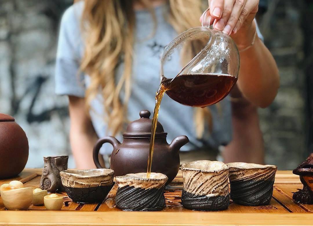 Традиции русского чаепития | обучонок