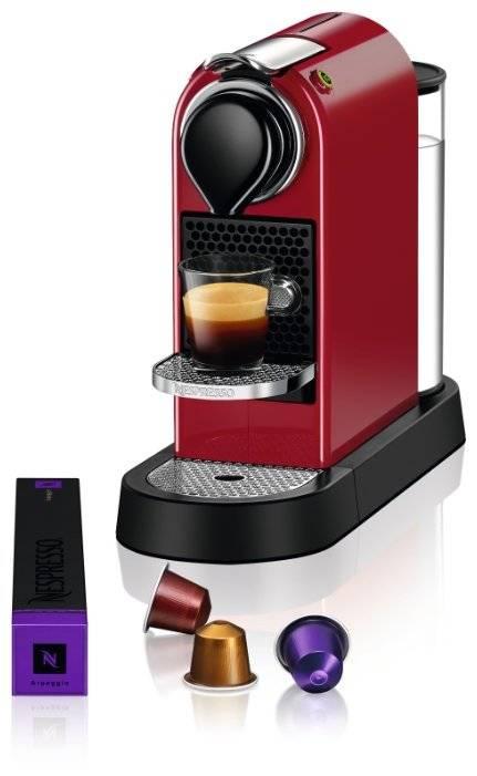 Какую кофемашину лучше выбрать — капсульную или зерновую
