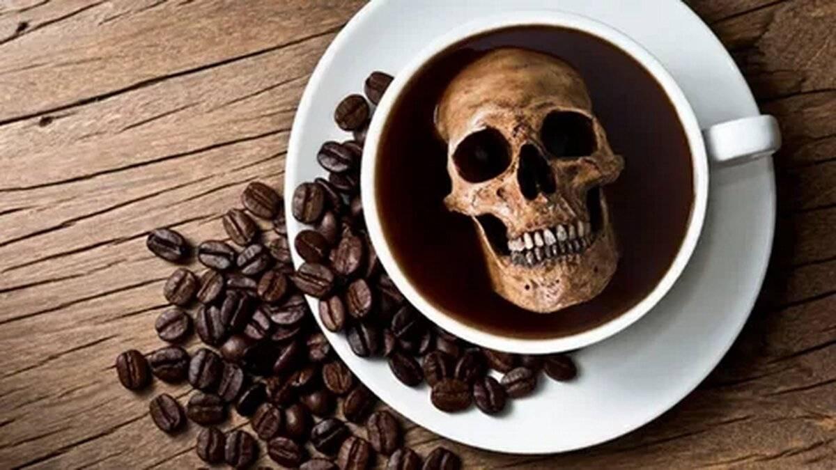 5 причин, почему нельзя пить кофе на пустой желудок