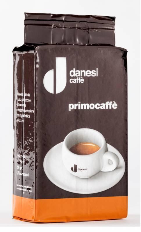 Кофе в зернах danesi espresso emerald 1 кг