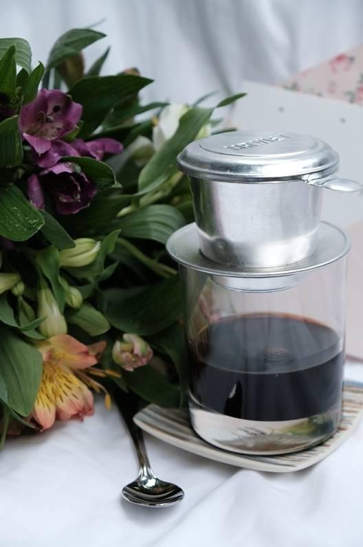 Кофе по-вьетнамски: как заварить в пресс-фильтре, рецепты