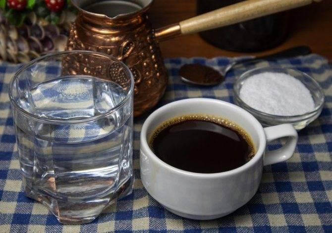 Как варить кофе в турке правильно и вкусно: важные нюансы, рецепты приготовления – рецепты с фото