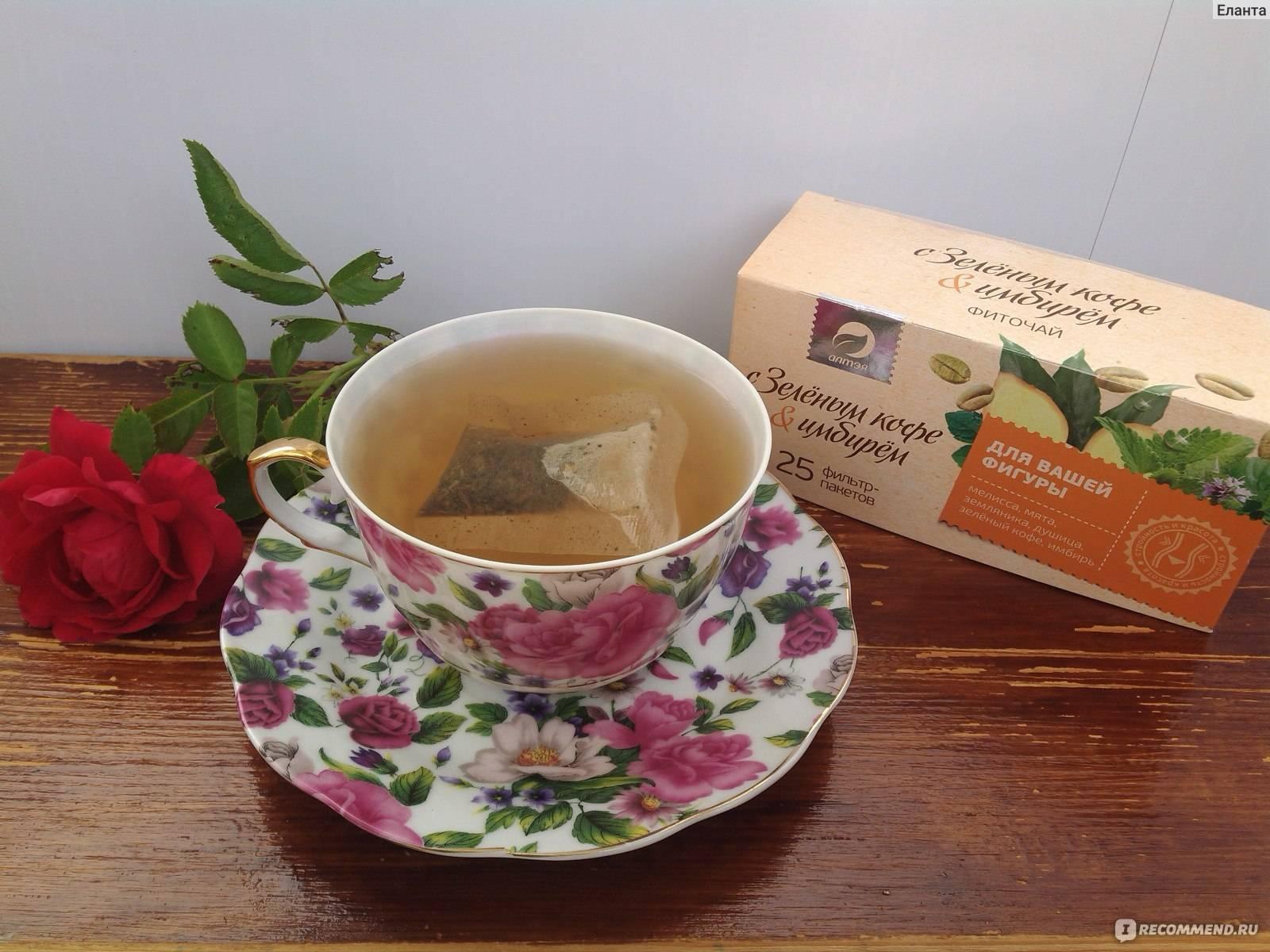 Чай с душицей: польза и вред для вашего здоровья