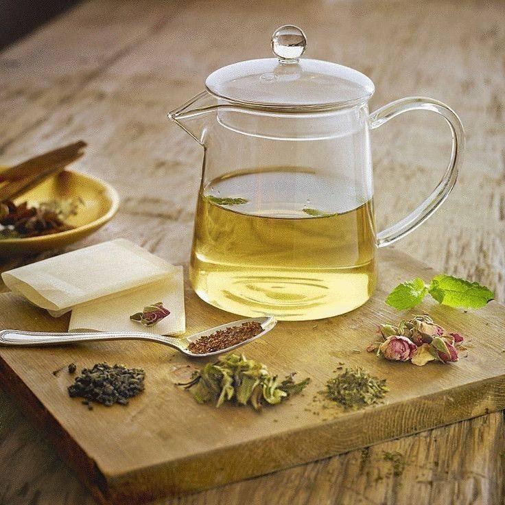 Вкуснейший фруктовый чай своими руками, лучшие рецепты