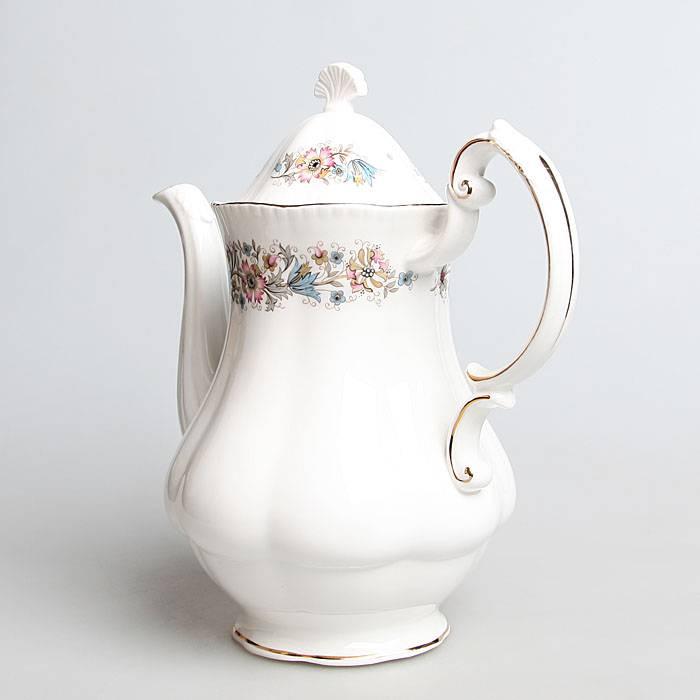 Выбираем заварочные чайники для кофе: разновидности