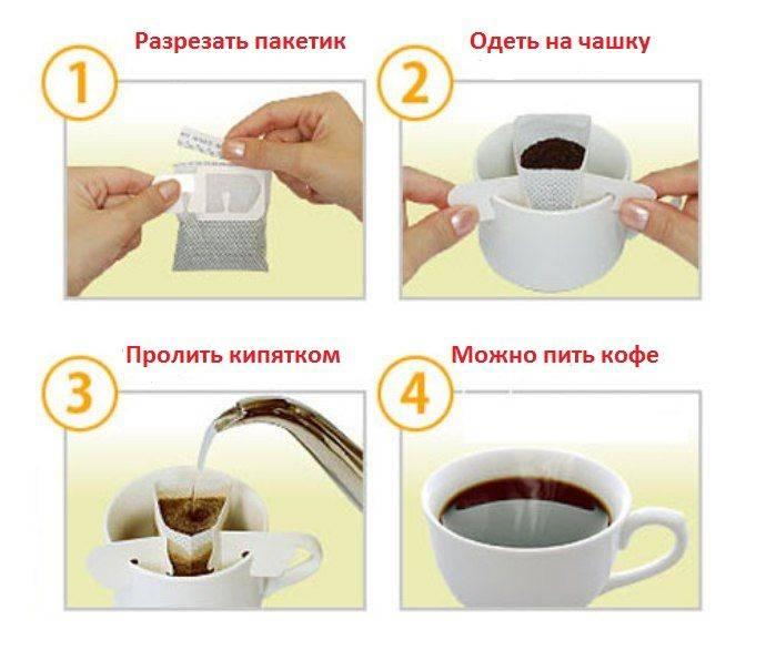 Как правильно заварить кофе в чашке — 5 рецептов вкусного напитка