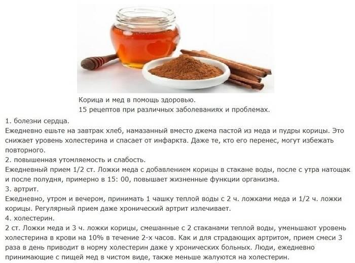 Ароматные рецепты кофе с корицей