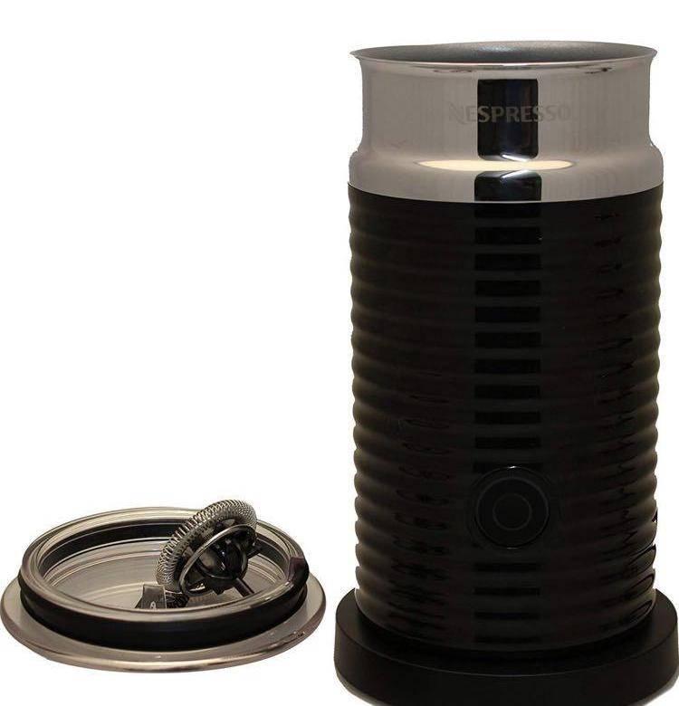 Капучинатор: ручной или электрический вспениватель молока