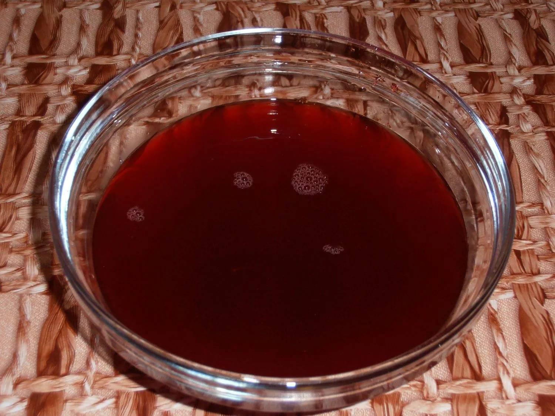 Рецепт свекольного отвара – польза и вред напитка
