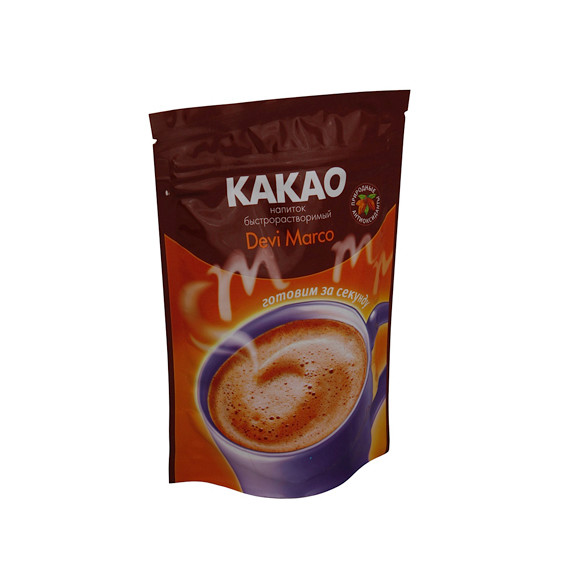 Какао-порошок растворимый devi marco