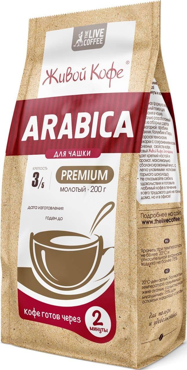 Лучшие марки растворимого кофе на 2021 год