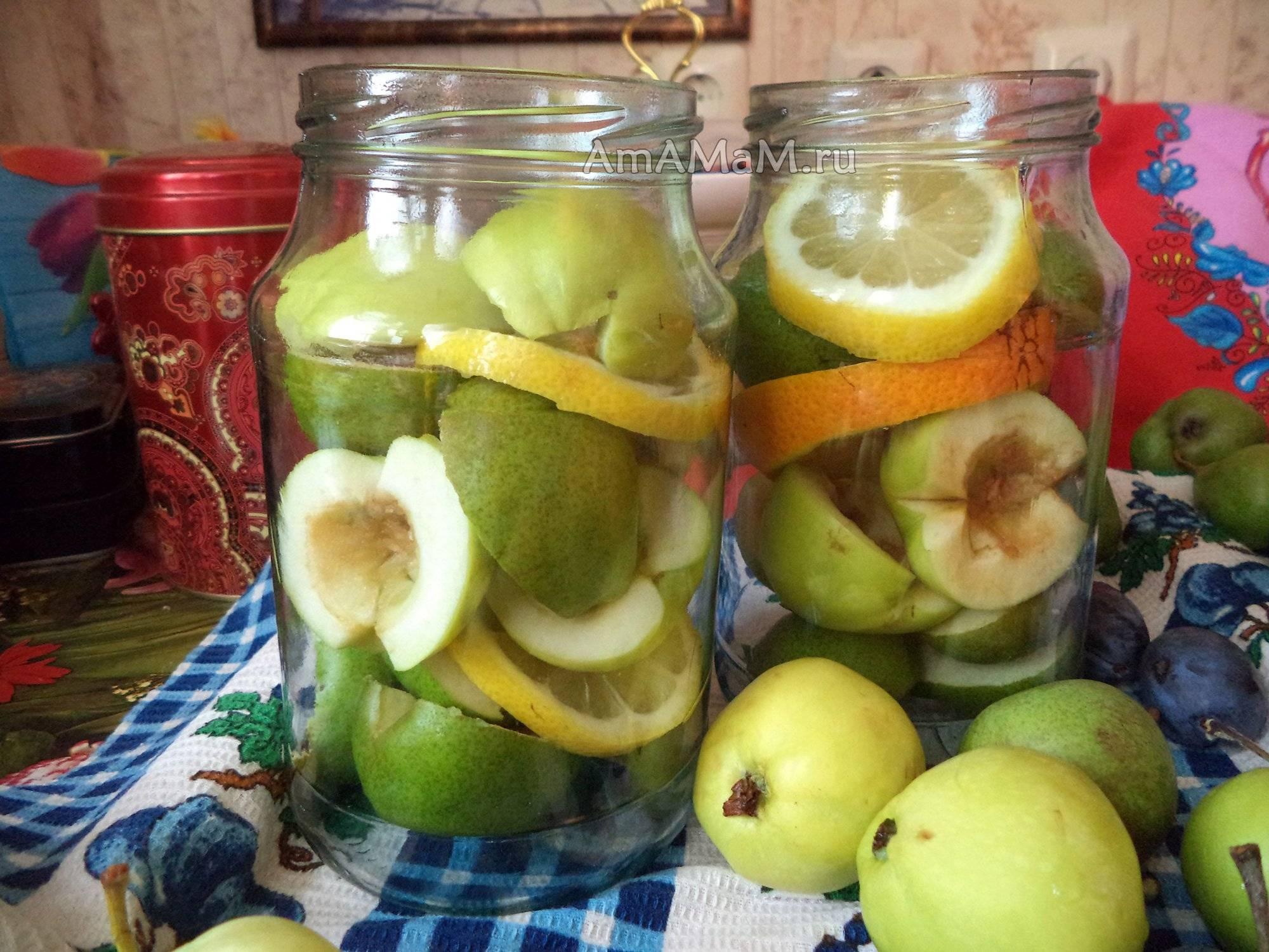 Компот из апельсинов – 13 рецептов