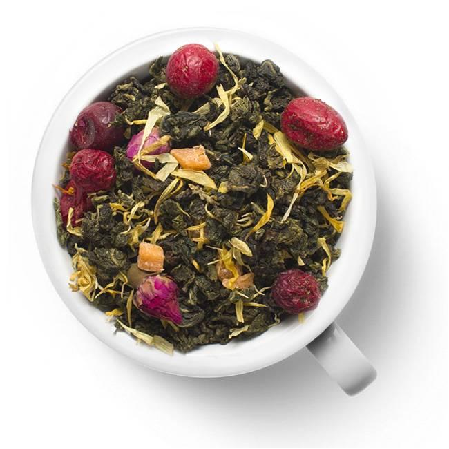 Ароматизированный чай и чайные добавки - teaterra | teaterra