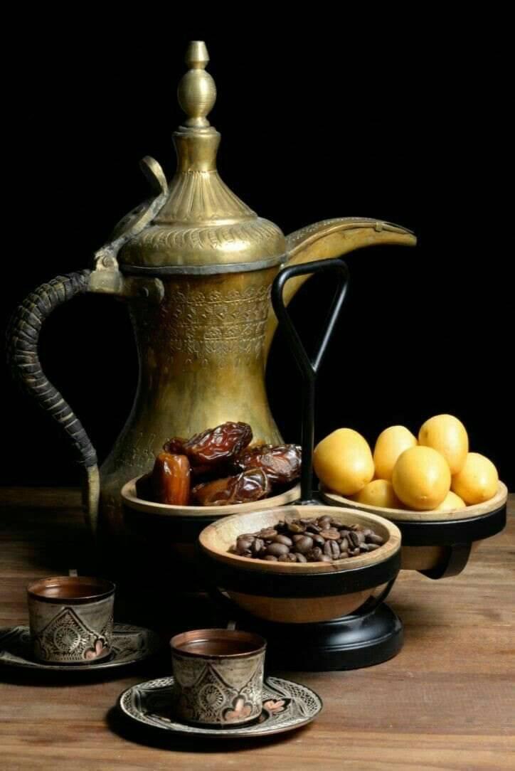 Арабский чай википедия