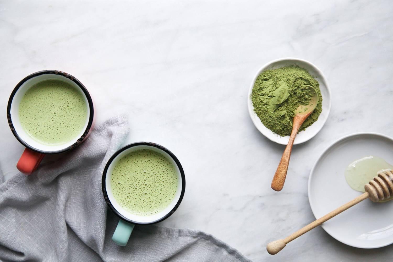 Японский чай матча: свойства, приготовление