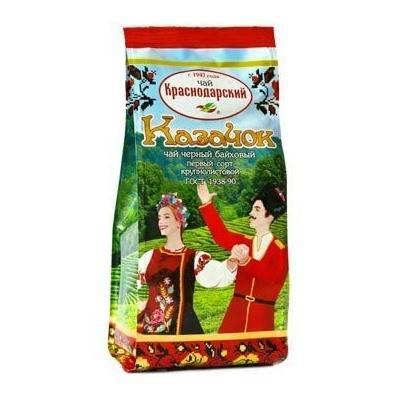 Чай краснодарский мацеста