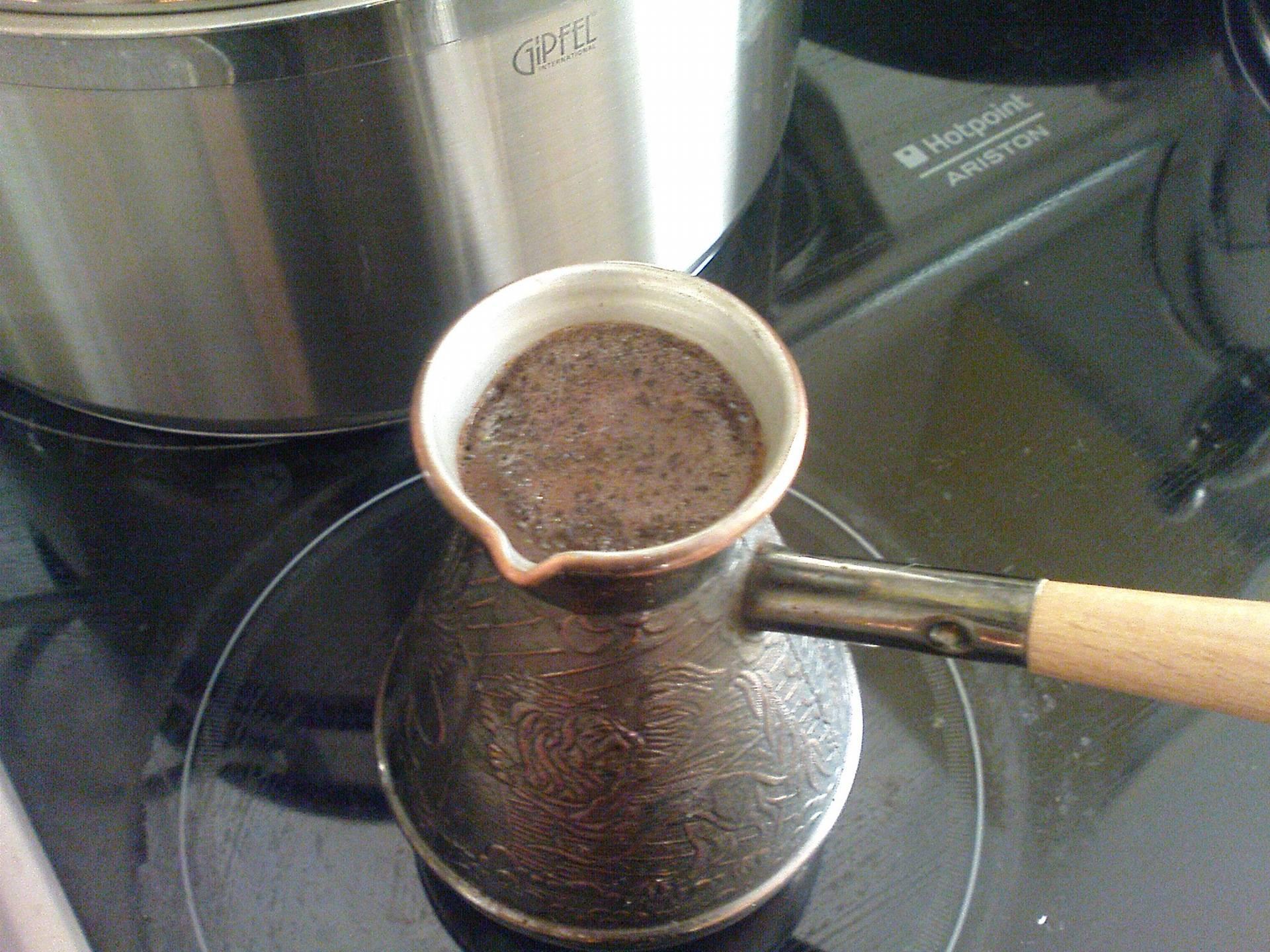 В чем варить какао: выбор посуды с учетом материала количества порций
