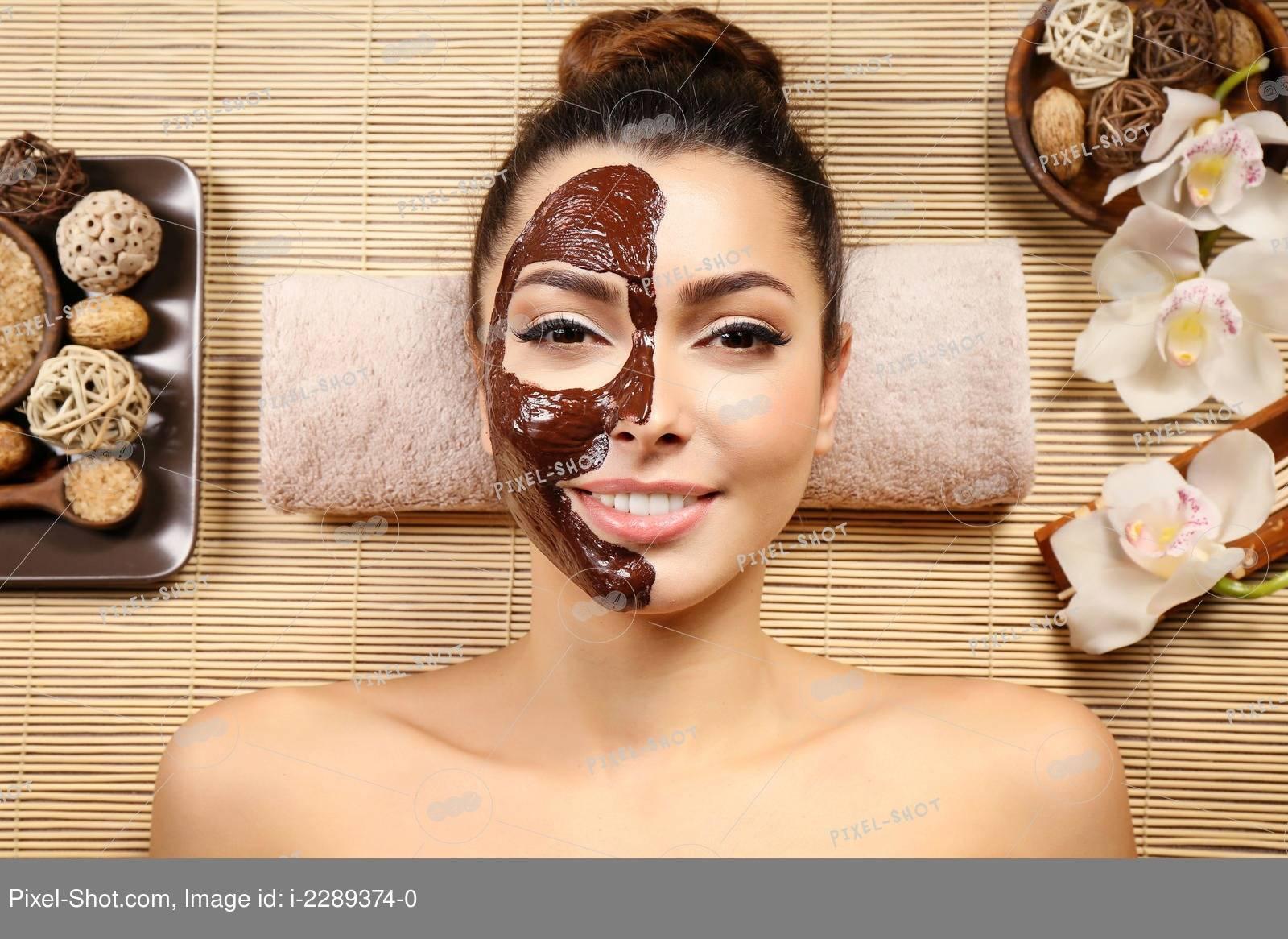 Маска для волос с какао: действие, применение, рейтинг, домашние рецепты