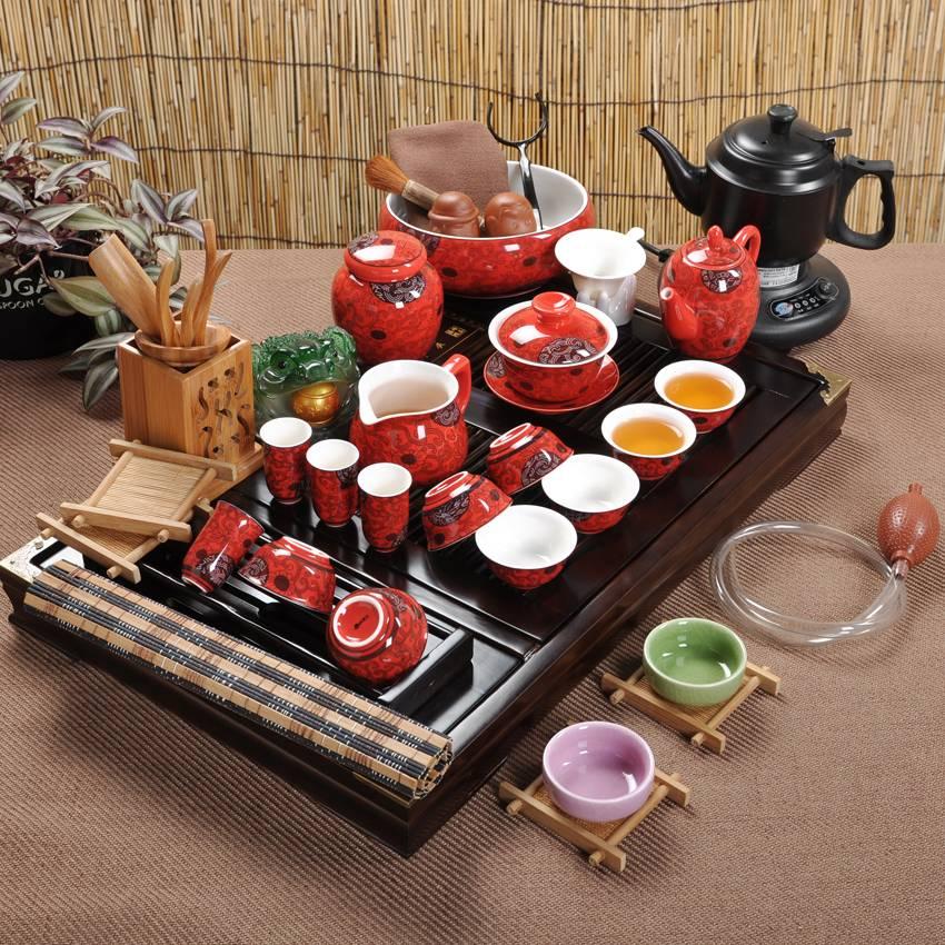 Как правильно пить чай и держать чашку: правила и запреты