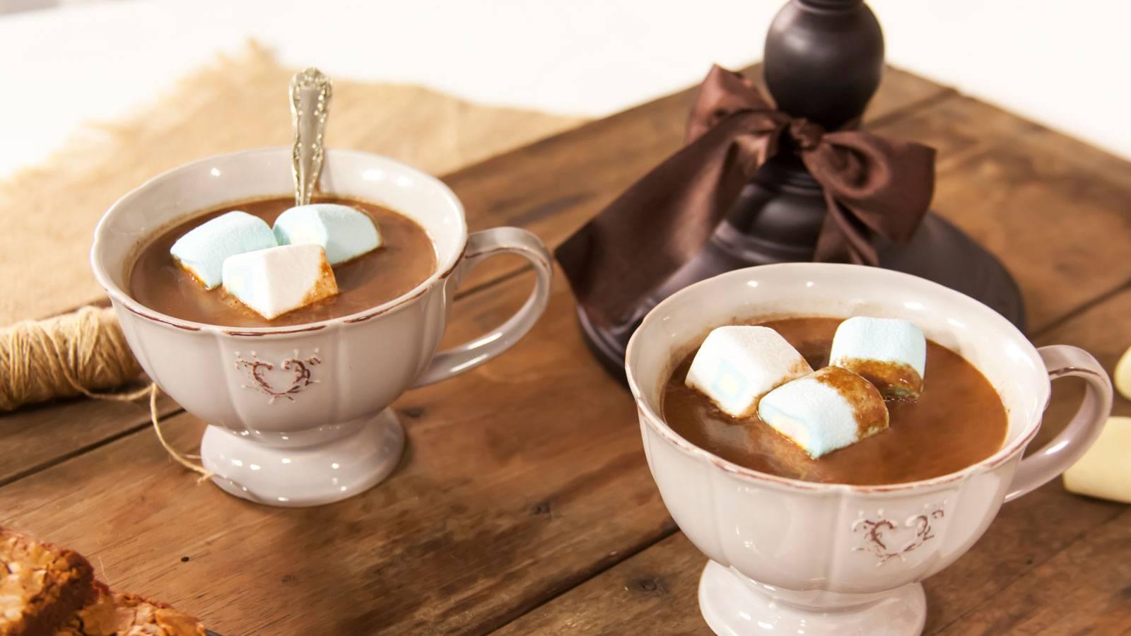 Горячий шоколад «эверест»: рецепты, необходимые ингредиенты, как приготовить