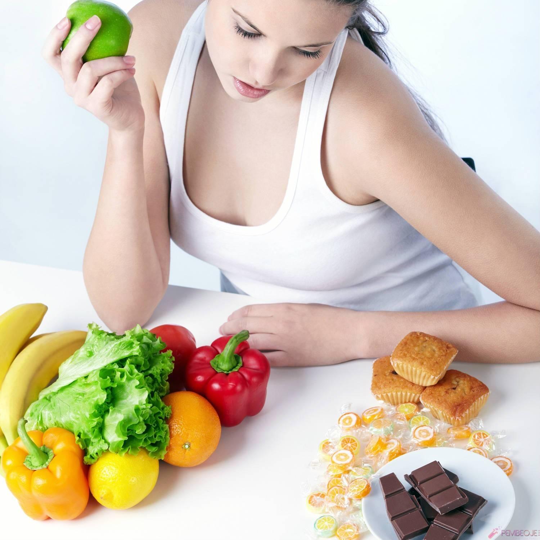 Какие полезные сладости можно есть с чаем при похудении