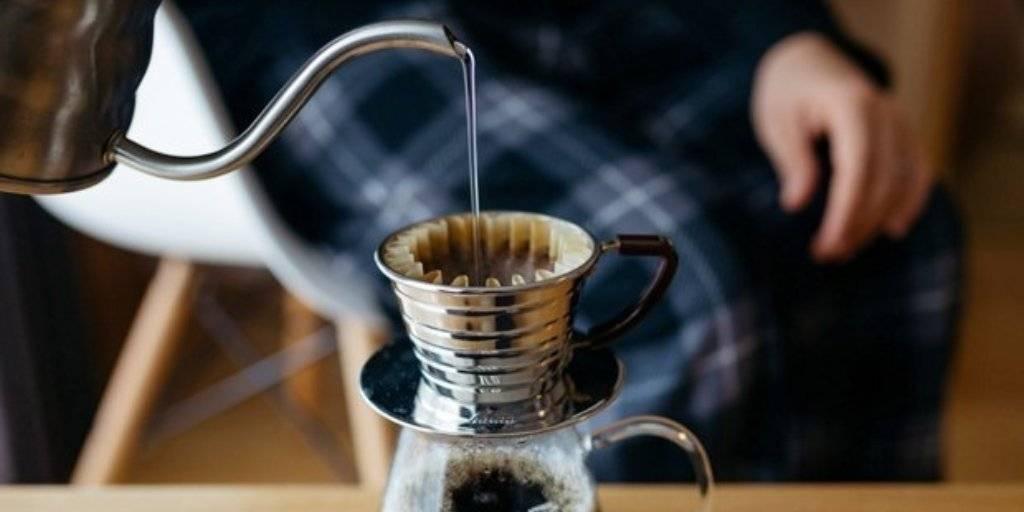 Сколько ложек кофе на чашку и сколько грамм класть в кружку 100 мл