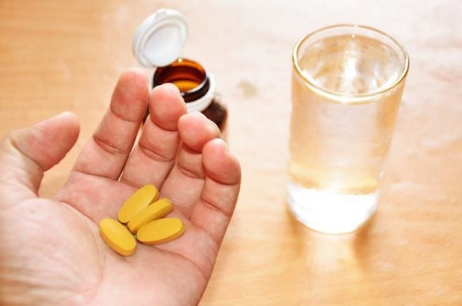 Кофе и антибиотики: совместимость кофеина с таблетками