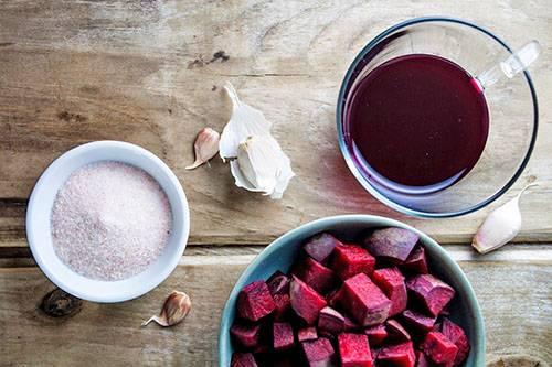 Свекольный квас: домашние рецепты с секретами