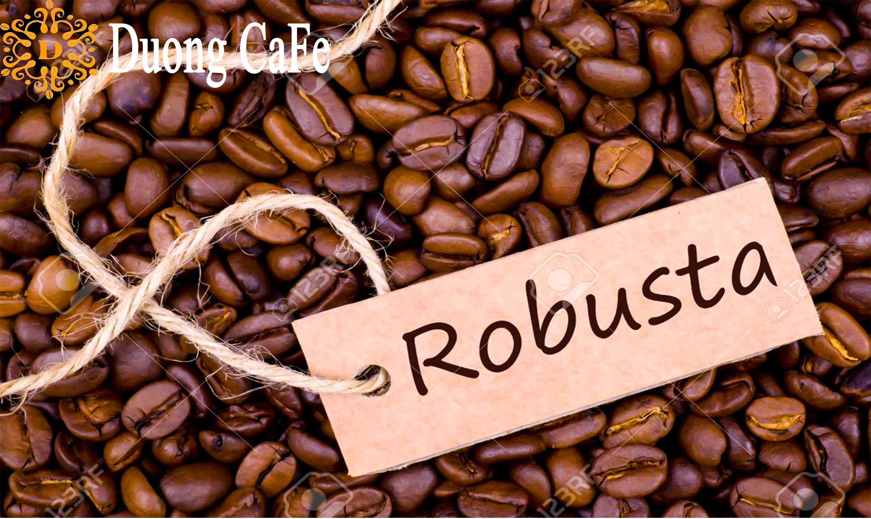Кофе либерийский