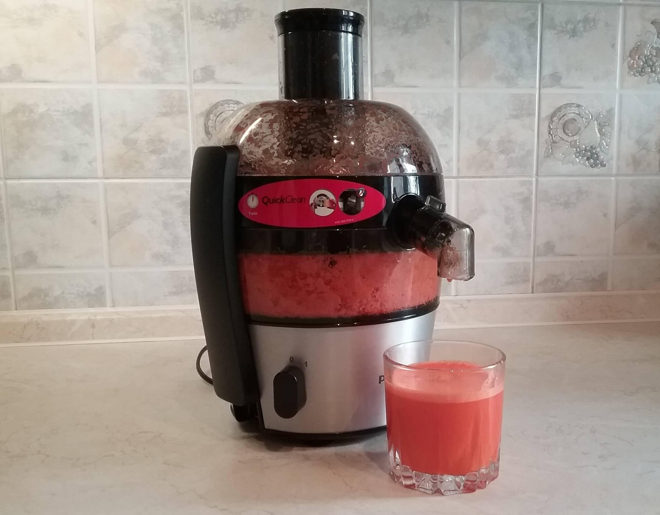 Сок из свеклы: 4 полезных рецепта – как заготовить на зиму?