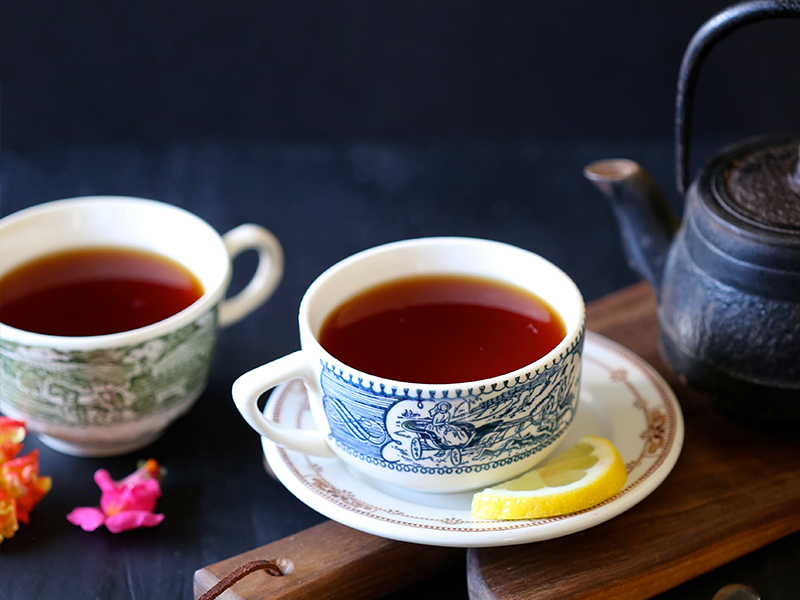 Английский чай: особенности чайной церемонии, сорта и марки напитка