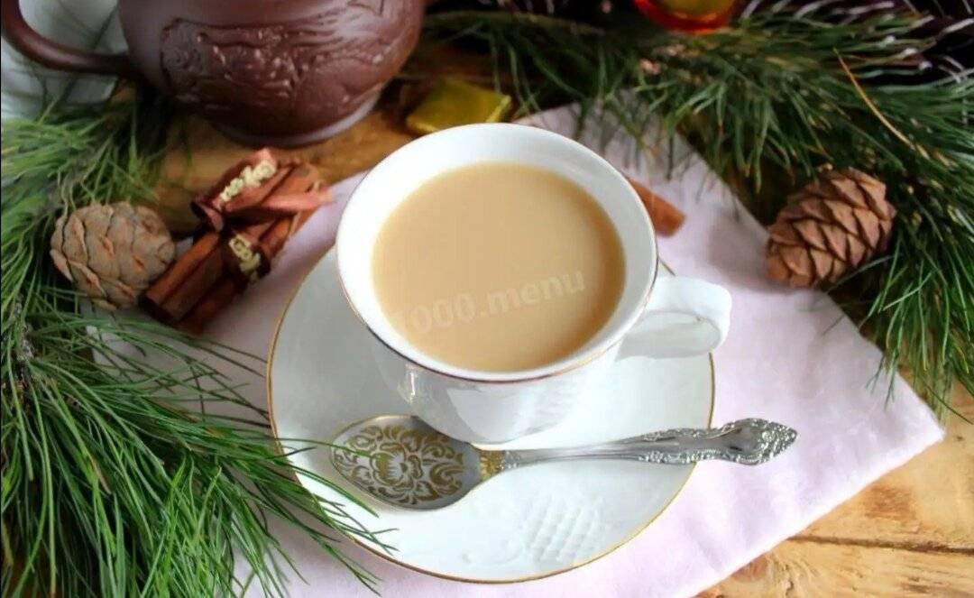 Бурятский чай - история и традиционные рецепты