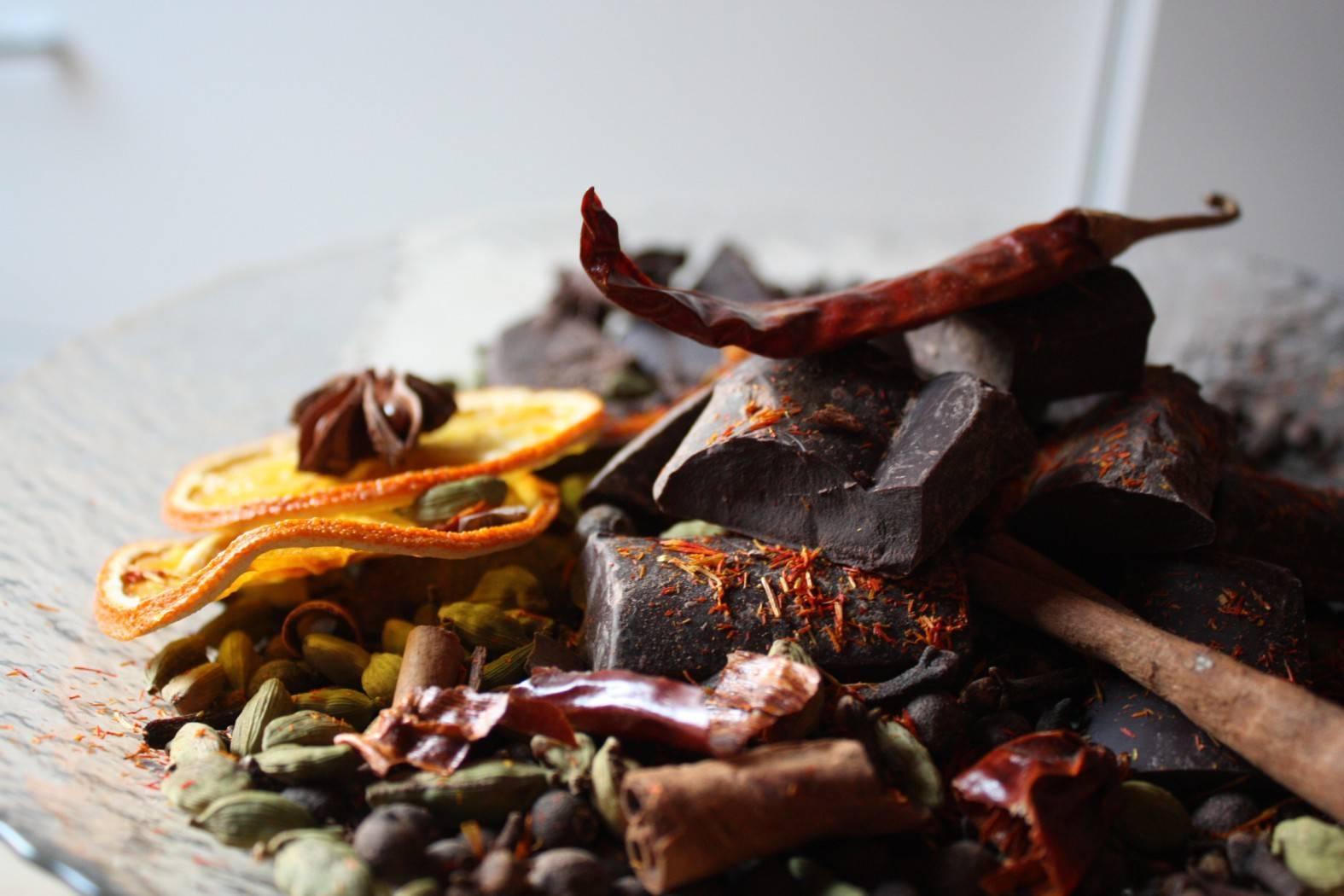Похудение с помощью кайенского перца
