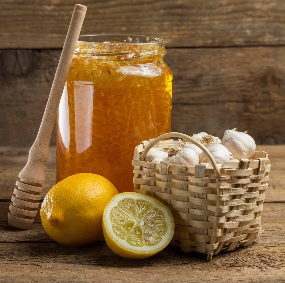 Лимон с медом: польза и возможный вред | польза и вред