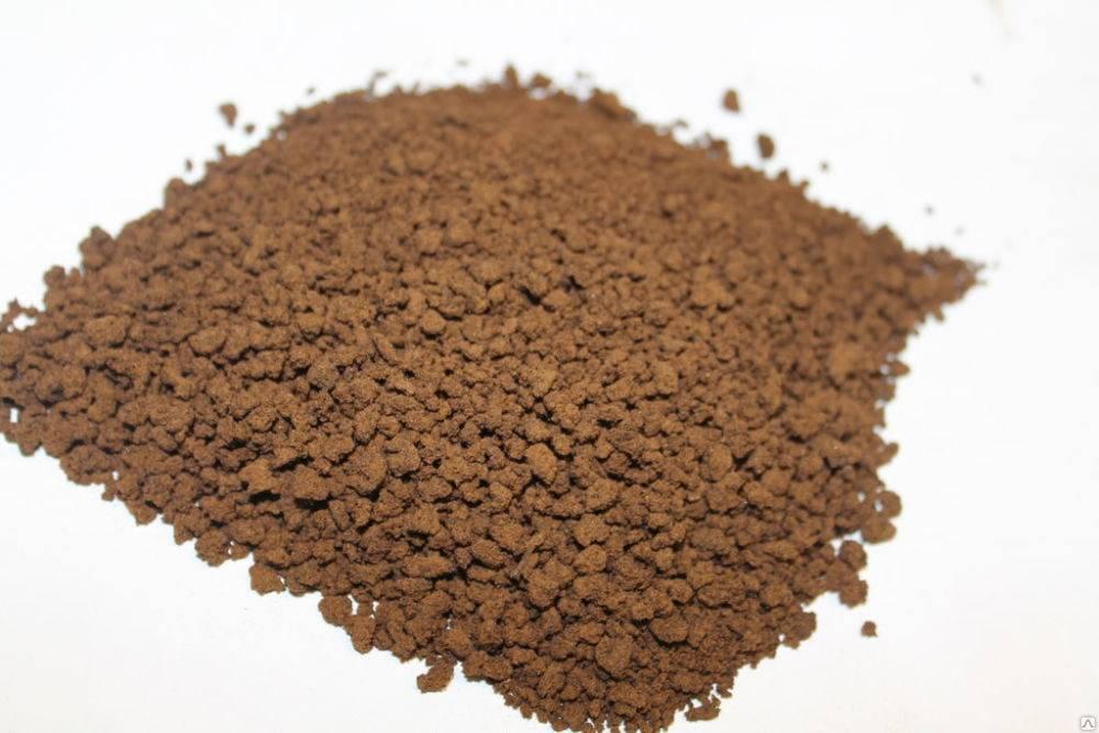 Сублимированный кофе: что это значит и как его делают