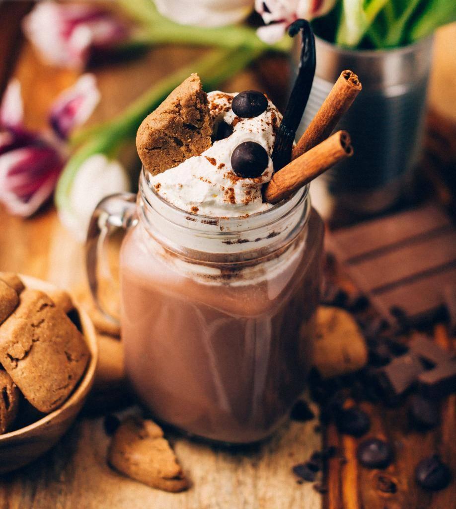 Кофе или какао: выбираем лучшее и смешиваем!
