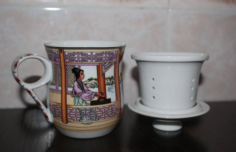 Чайный этикет: немного о чае и правилах чаепития