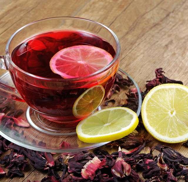 Фруктовый чай: полезные свойства и рецепты приготовления