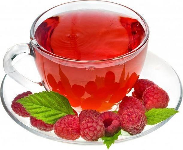 Листья малины при беременности: можно ли женщине чай от простуды, почему нельзя без показаний заваривать растение на ранних и поздних сроках, как пить перед родами?