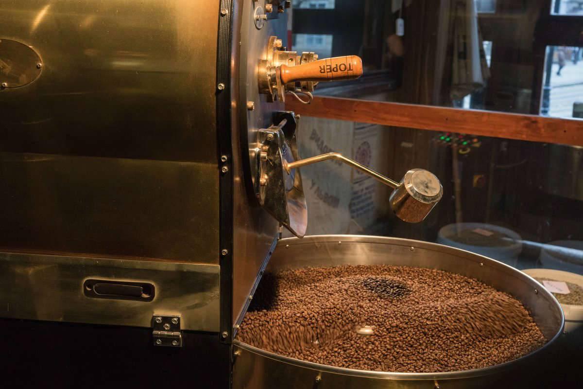 Как делают растворимый кофе: дома и на производстве, в гранулах