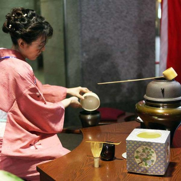 Чайная церемония в японии: японская символика и порядок проведения