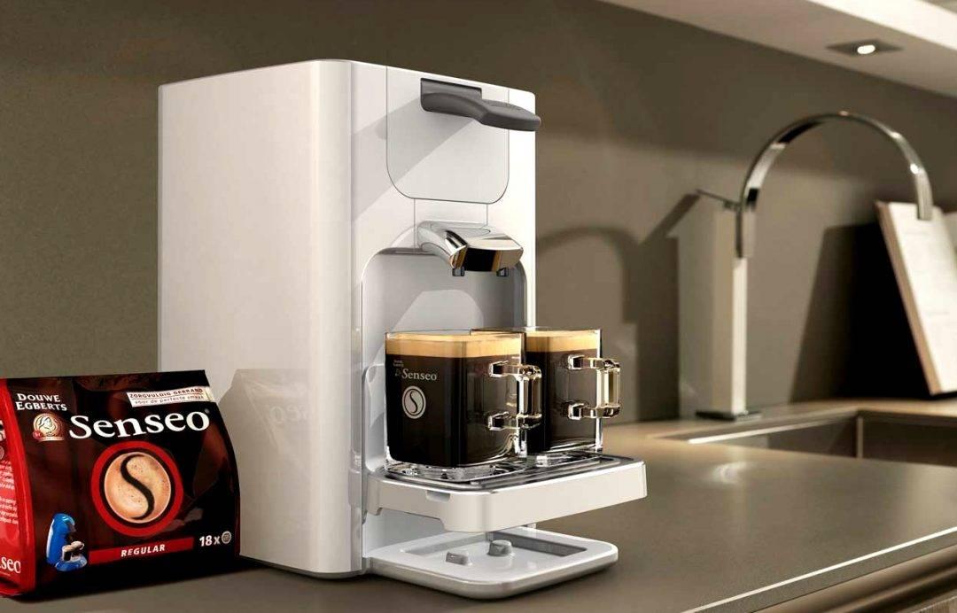 Чалды для кофемашины — что это такое