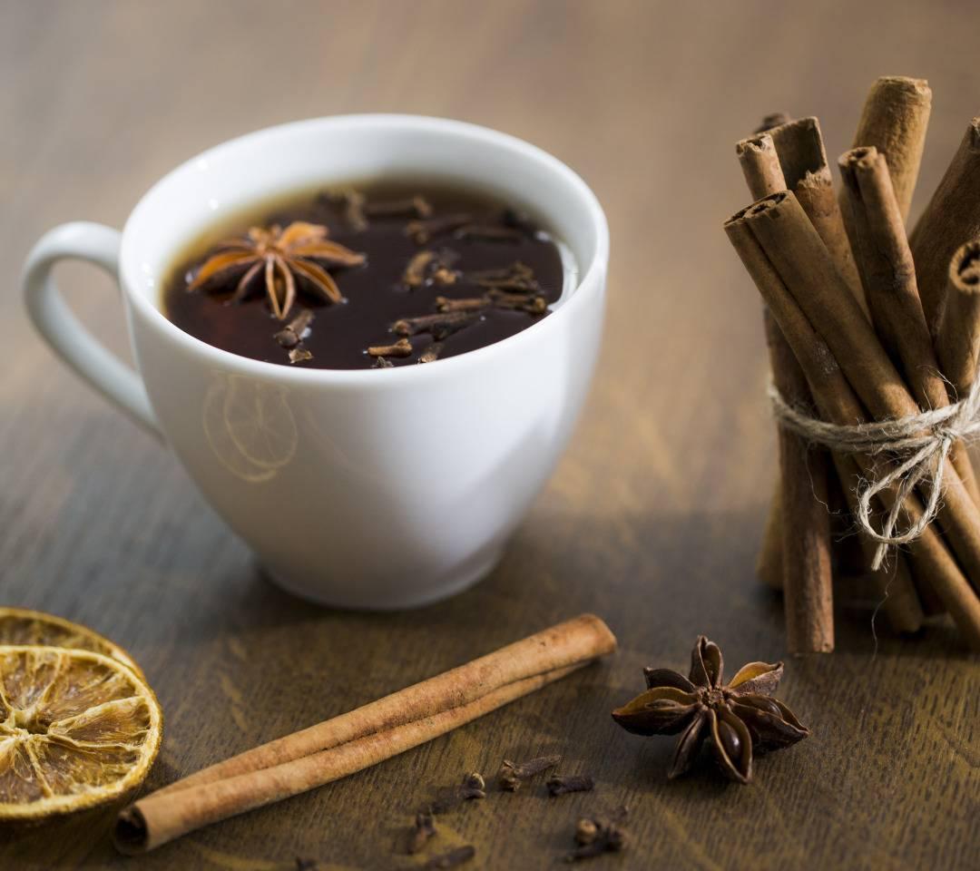 Лучшие рецепты чая с гвоздикой: 6 полезных пряных напитков