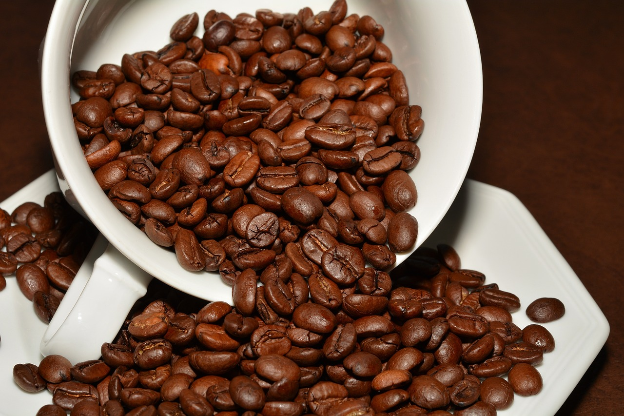 Обжарка кофе дома: пошаговый рецепт с фото и видео