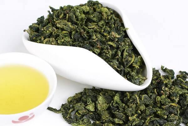 Чай тегуаньинь: чай пяти вкусов