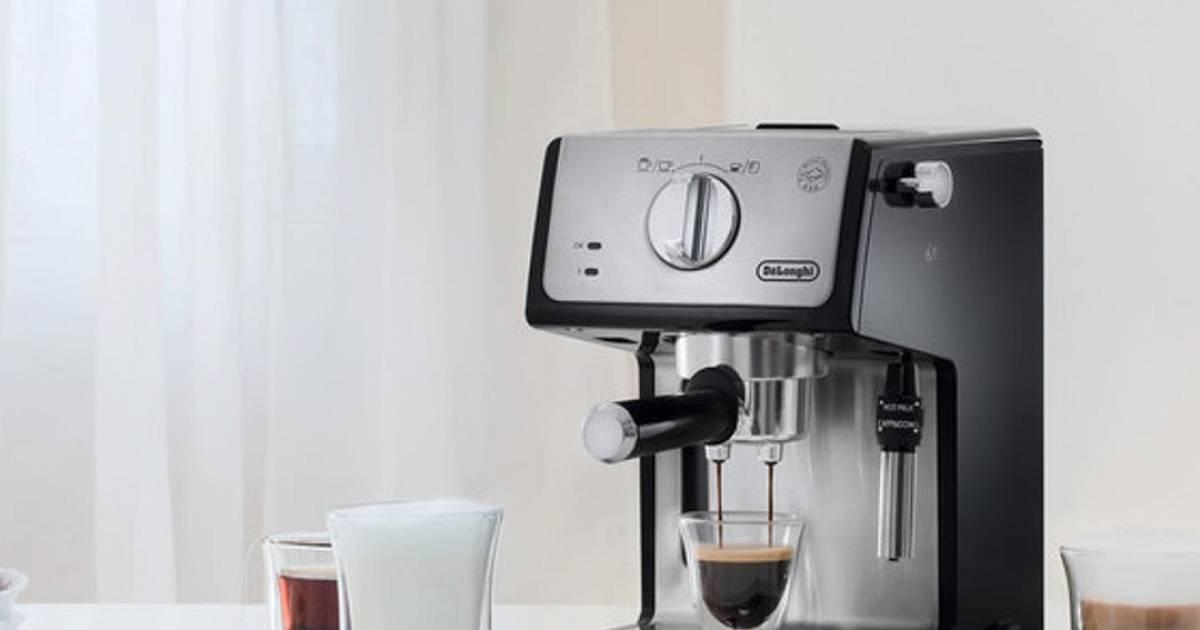 Рейтинг лучших кофеварок и кофемашин до 5000 рублей 2021 года (топ 10)