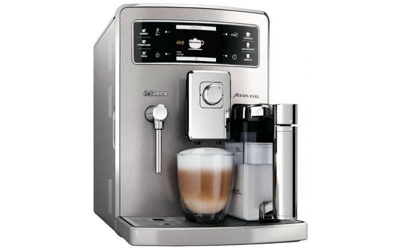 9 лучших профессиональных кофемашин