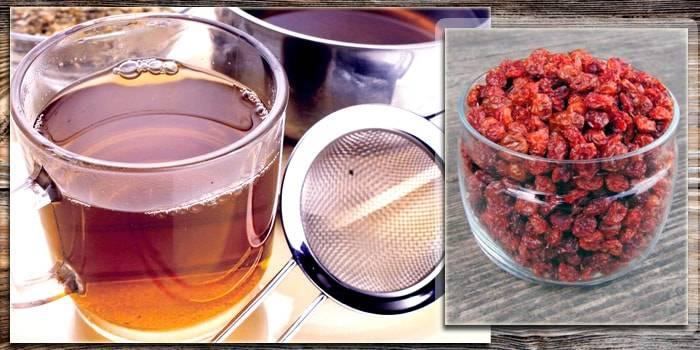 Чай из боярышника польза и вред, исследование полезных свойств, рецепты