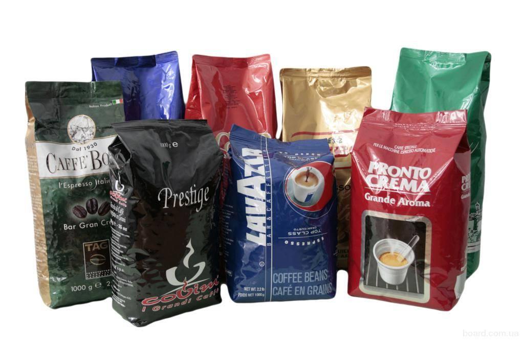 Итальянский кофе – справочник кофемана