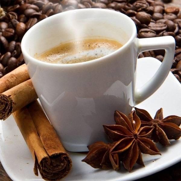 Кофе «амаретто»: 3 рецепта, особенности приготовления ☕